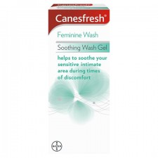 Canesfresh Feminine Soothing Wash Gel 200ml