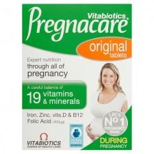 Vitabiotics Pregnacare Original 30s