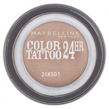 Maybelline Eyeshadow Color Tattoo On and On Bronze 53g