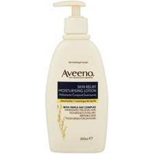 Aveeno Skin Relief Lotion 300ml