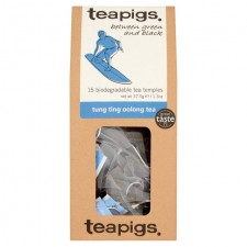 Teapigs Tung Ting Oolong 15 Teabags