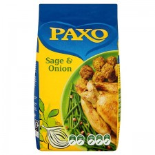Catering Size Paxo Sage and Onion Stuffing Mix 2.5Kg.