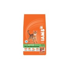 Iams Adult Dry Cat Food Lamb And Chicken 3kg