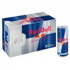 Red Bull Energy Original 8x250ml Cans
