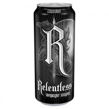 Relentless Origin Energy Drink 500ml Can