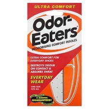 Odor-Eaters Ultra Comfort 1 Pair