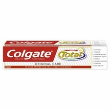 Colgate Total Advanced Toothpaste 125ml