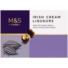 Marks and Spencer Irish Cream Liqueurs 140g