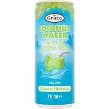 Grace Coconut Water 310ml Can
