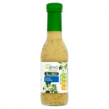 Sainsburys Be Good To Yourself Salad Dressing French 250g