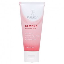 Weleda Almond Soothing Cleansing Lotion for Sensitive Skin 75ml