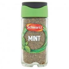 Schwartz Mint 9g Jar