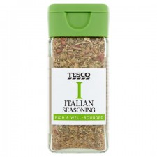 Tesco Italian Seasoning 18g