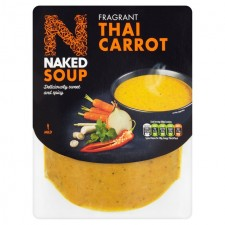 Naked Soup Thai Carrot 300g