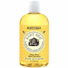 Burts Bees Baby Bee Bubble Bath 350ml