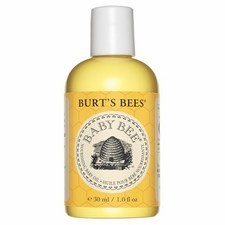 Burts Bees Babybee Nourishing Baby Oil 118ml
