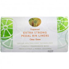 Marks and Spencer Extra Strong Fragranced Pedal Bin Liners 20L 40 Pack