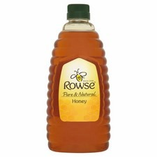 Rowse Pure and Natural Honey 1360g