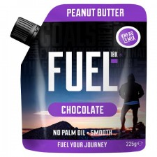 Fuel 10K Chocolate Peanut Butter Smooth 225G