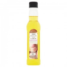 Tesco Garlic Infused Olive Oil 250ml