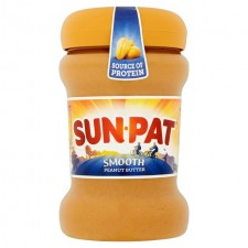 Sun-Pat Smooth Peanut Butter 400g