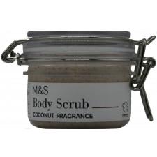 Marks And Spencer Body Scrub Coconut Fragrance 100g