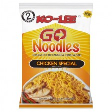 Ko Lee Go Instant Noodles Chicken Special 85g