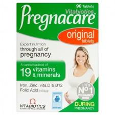 Vitabiotics Pregnacare Original 90s