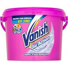 Vanish Oxi Action 2.4kg