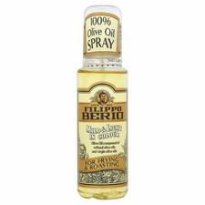 Filippo Berio Mild and Light Olive Oil Spray 200ml