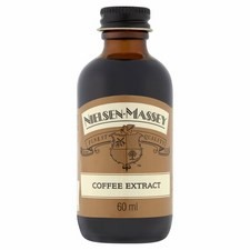 Nielsen Massey Coffee Extract 60ml