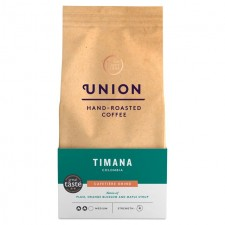 Union Coffee Timana Colombia Cafetiere Grind 200g