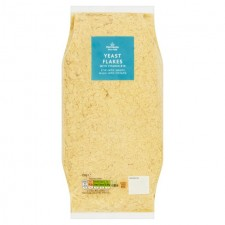 Morrisons Yeast Flakes With Added B12 150g