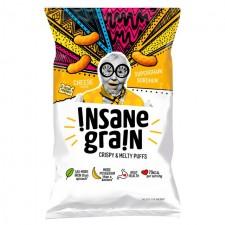 Insane Grain Cheese Sorghum Supergrain Puffs 80g