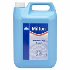Milton Disinfecting Fluid 5ltr