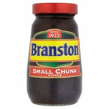 Branston Small Chunk Sandwich Pickle 520g