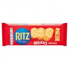 Ritz Breaks Original 190g