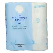 Marks and Spencer Ultra Household Towels 2 per pack