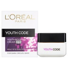 L'Oreal Youth Code Eye Cream 15ml