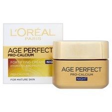 L'Oreal Age Perfect Re-Hydrating Night Cream 50ml