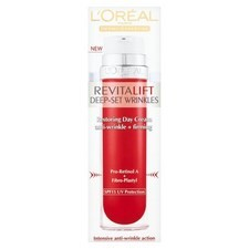 L'Oreal Revitalift Deep Set Wrinkle Day Cream 50ml