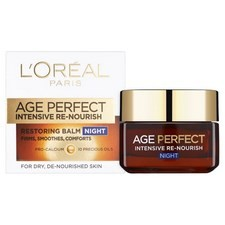 L'Oreal Age Perfect Restoring Night Cream 50ml