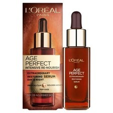 L'Oreal Age Perfect Intensive Re-Nourish Serum 30ml