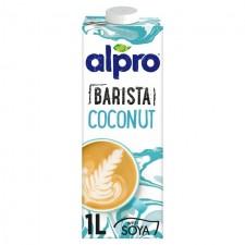 Alpro Coconut Barista 1L