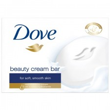 Dove Gentle Exfoliating Cream Bar 2 x 100g