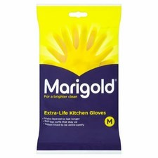 Marigold Extra Life Gloves Kitchen Medium