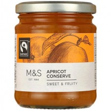 Marks and Spencer Apricot Conserve 340g