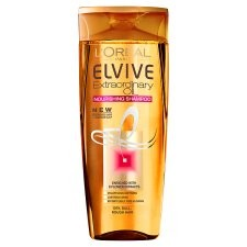 L'Oreal Elvive Extraordinary Oil Normal Shampoo 400ml