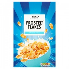Tesco Frosted Flakes 500g