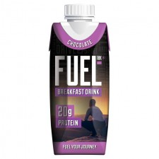 Fuel Liquid Breakfast Chocolate 330ml